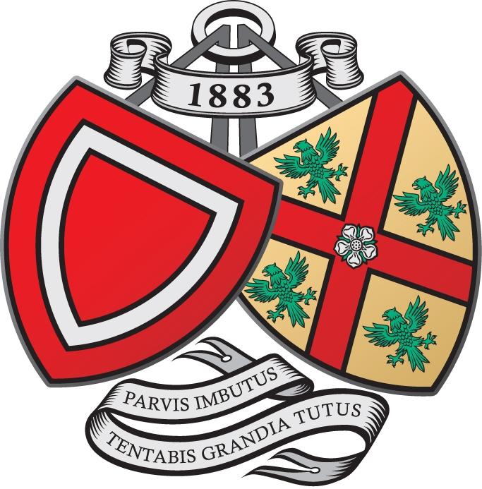 Barnard Castle School Logo