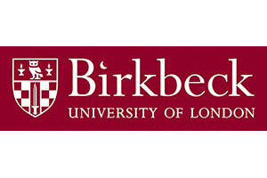 Birkbeck University of London logo