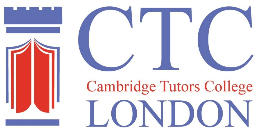 Cambridge Tutors College Logo