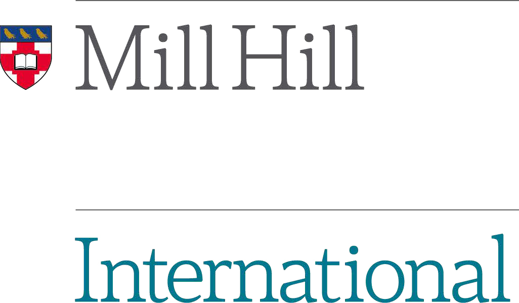 The Mount, Mill Hill International Logo