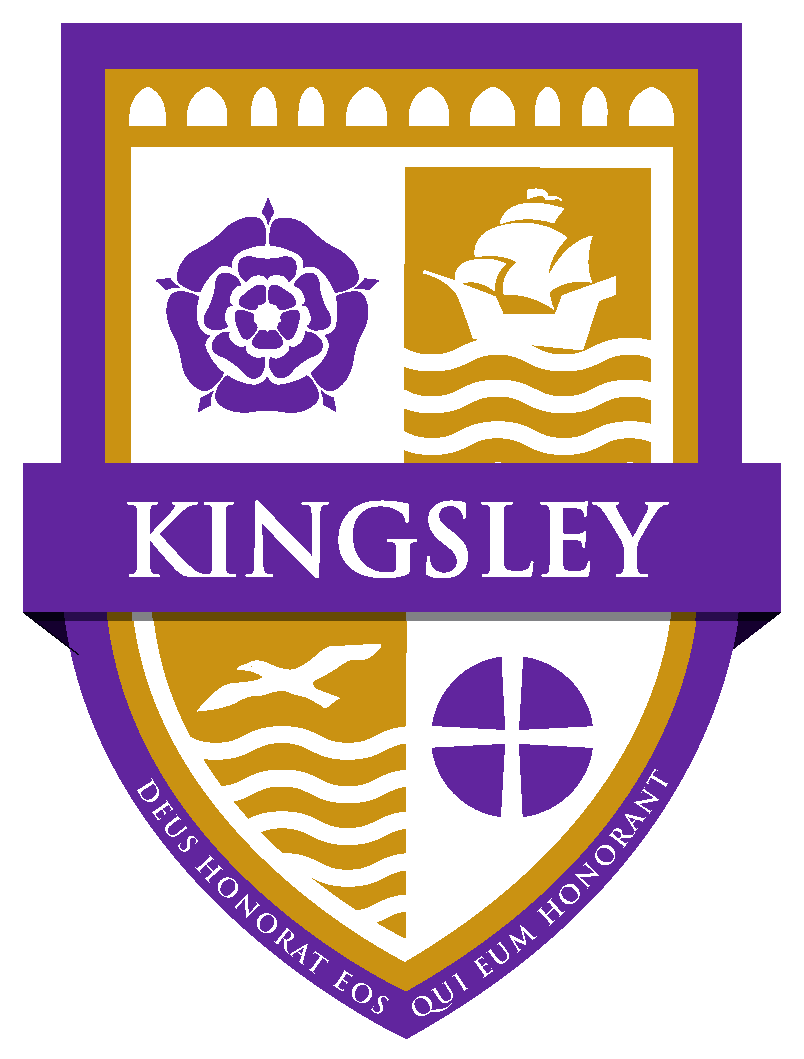 Kingsley School Logo